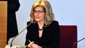assessore Roberta Cocco