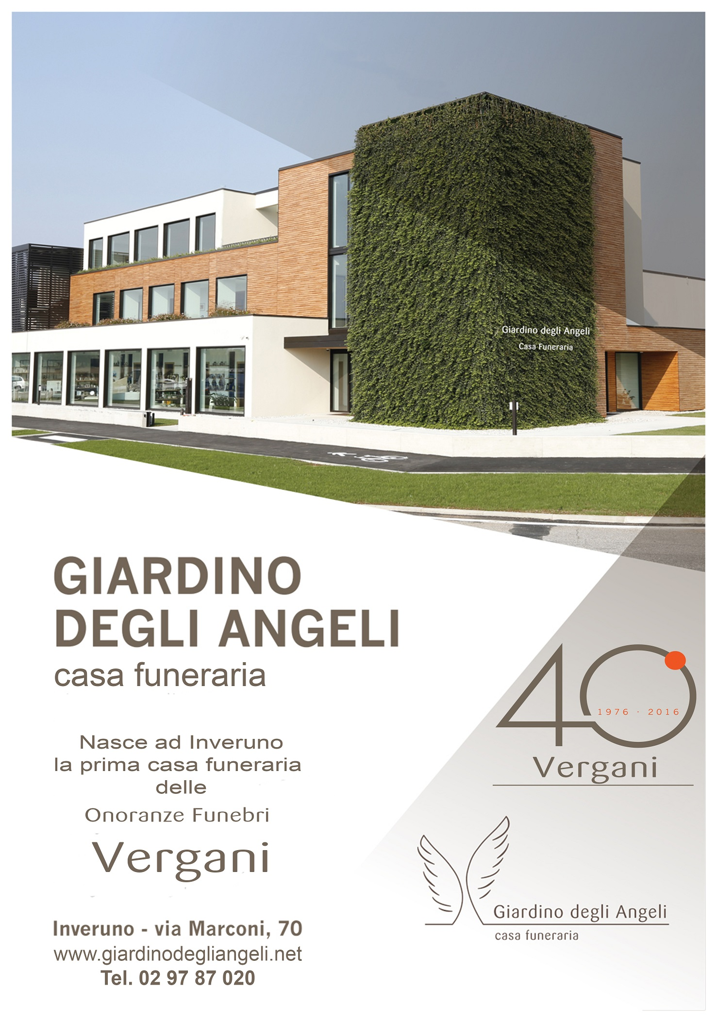 Casa Funeraria 'Giardino degli Angeli'