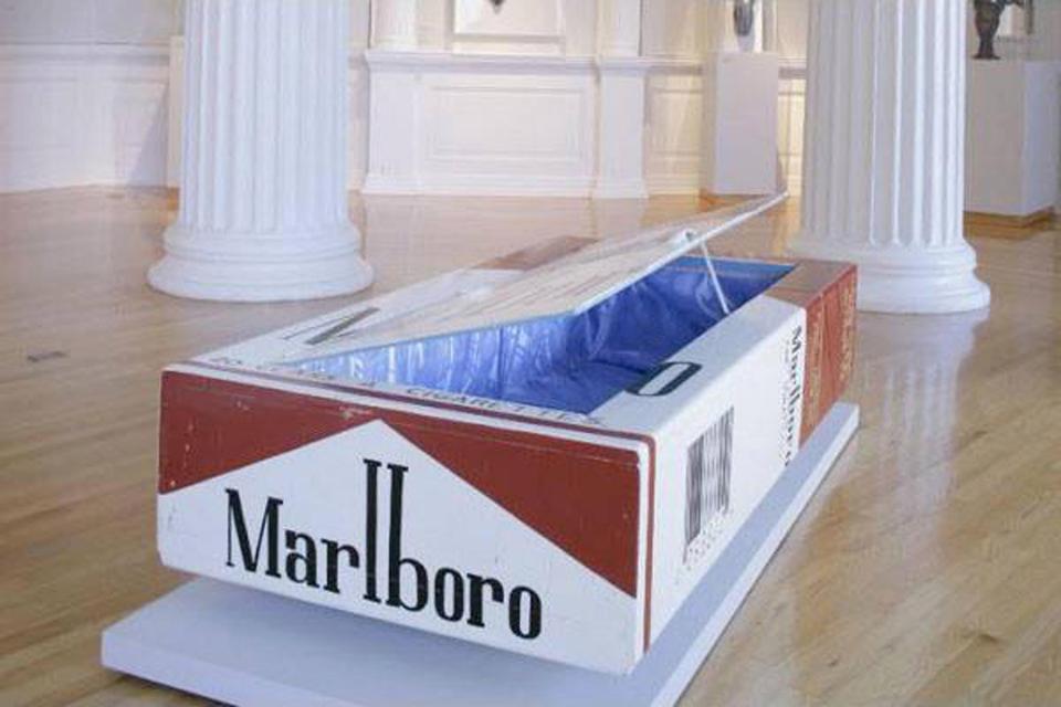 la vostra Federazione vi invita a non fumare...