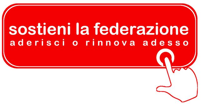 sostieni federcofit iscriviti o rinnova l'iscrizione