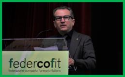 Cristian Vergani confermato presidente Federcofit