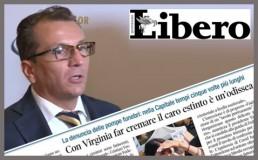 Cristian Vergani presidente Federcofit intervista Libero Roma 3 ottobre 2021